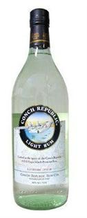 Conch Republic Rum Light 1.00l